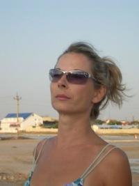 Наталия Шматченко, 29 августа 1972, Харьков, id166394690