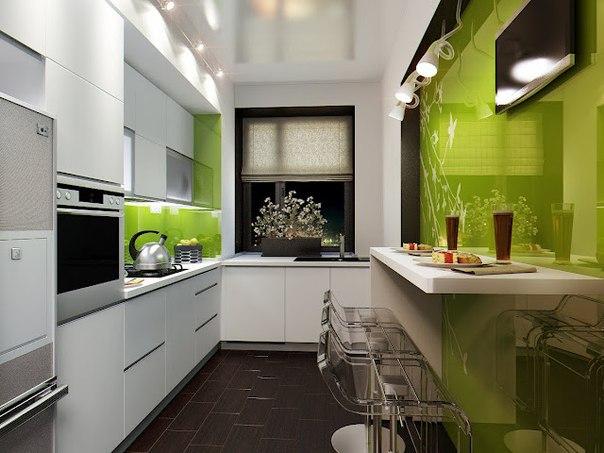 Дизайн кухни 6 кв м фото новинки