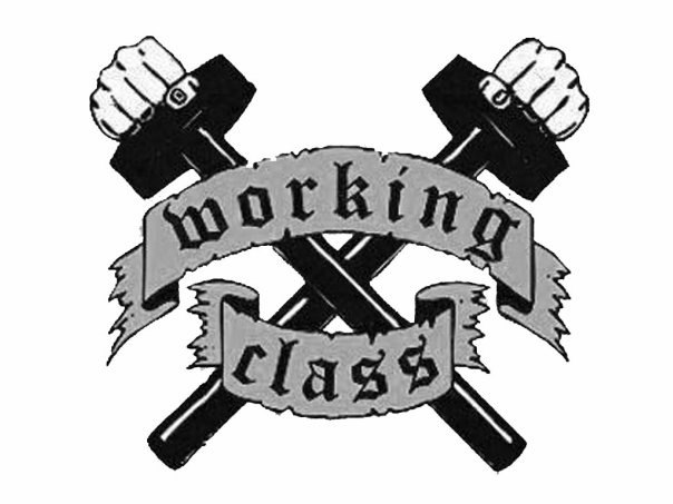 working class Unless you own a business or live off assets, you're a second-class citizen in their eyes.