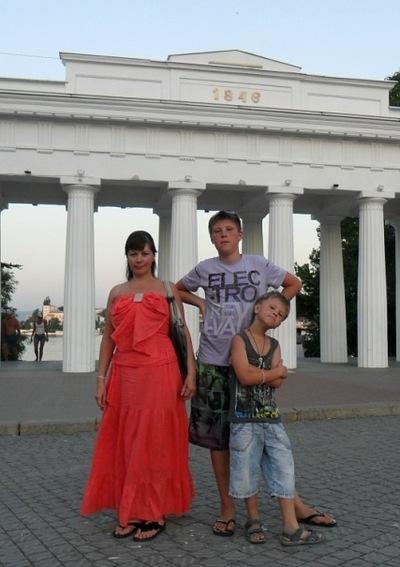 Саша Кодолов, 31 июля 1999, Краснодар, id218376405