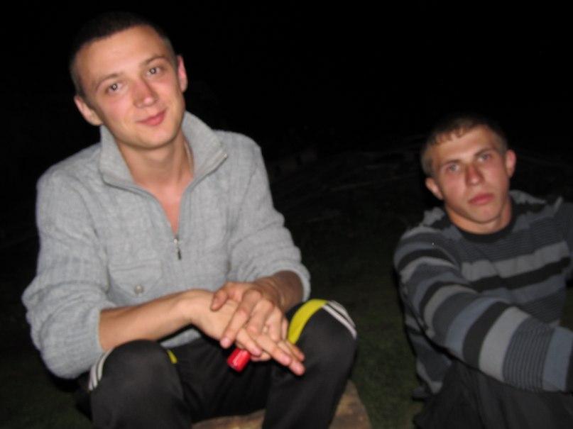 Алексей Баринов   Пенза