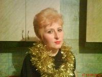 Лариса Матвиенко, 28 декабря 1974, Новосибирск, id108992413