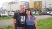 Евгения Кучинская, 2 июля , Васильков, id139799549