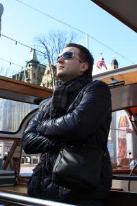 Максим Гекман