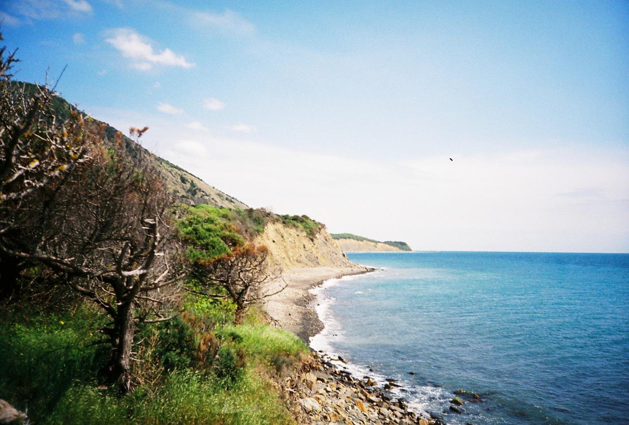 Нудистский Пляж - Большой Утриш - все Фото 60