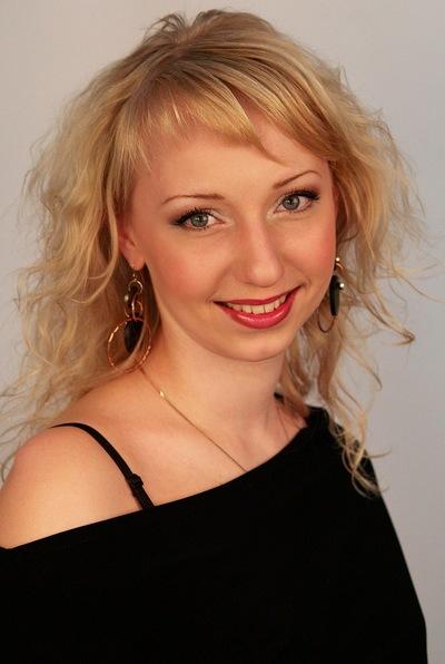 Оксана Сивцова, 21 апреля , Полтава, id17213394