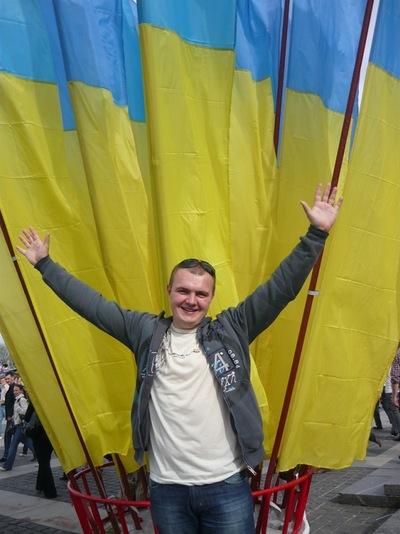 Олександр Бондар, 5 января , Киев, id101117452