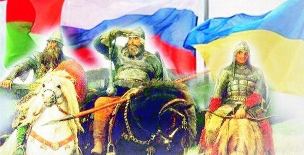 Израильский экс-разведчик о наведении Порядка на территории Киевской Руси