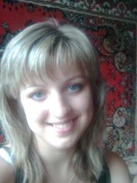 Ольга Родевич, 9 апреля 1993, Лида, id100219758