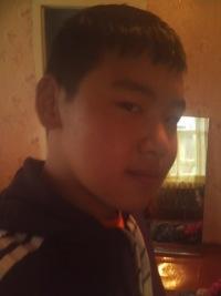 Элдос Мирзакаримов, 11 июня , Астрахань, id102914843