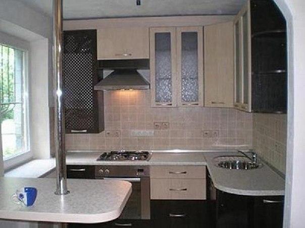 Кухня 8 м