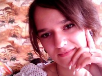 Наталья Милая, 8 июля , Ровно, id147320475