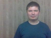 Сергей Горин, 3 сентября 1987, Омск, id150460248