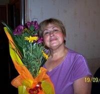 Нина Неретина, Москва, id116868129