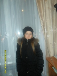Лена Кострова, 27 ноября , Москва, id118349634