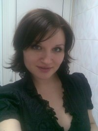 Kamola Eryomina, 2 апреля 1980, Санкт-Петербург, id119130123