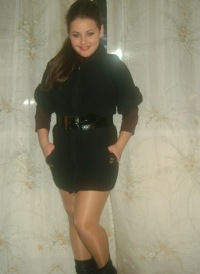Таня Палий, 20 апреля 1991, Нижнекамск, id130803502