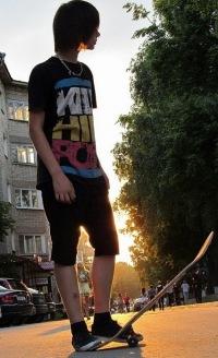 Андрей Филатов, 9 июля , Новосибирск, id177008352