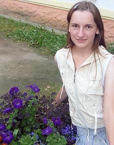 Елена Скоробогатова