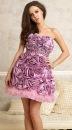 Коктейльные Платья 2010: модная коллекция от Terani...