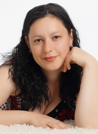 Дарья Трущенко
