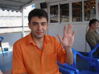 Карен Петросян, Ставрополь