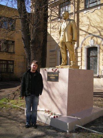 Антон Сабыржанов  