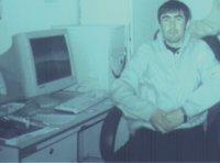 Loik Shonazarov, Хорог