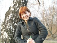 Екатерина Чумбарова, Seattle