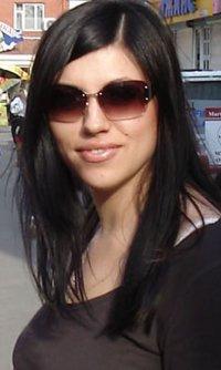 Ульяна Верховинская, Анапа