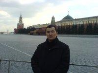 Женис Капасов, Актау