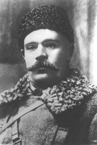 Александр Пархоменко, Луганск