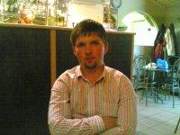 Антон Пузыревский