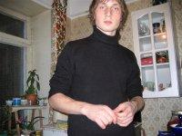 Андрей Окунев