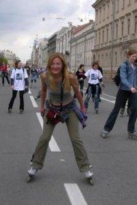 Наталья Бровкина-Мельниченко