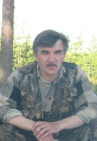 Богданов Эдуард