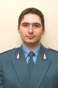 Александр Штыка