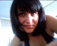 Виктория Баркова, 30 июля 1989, Волгоград, id23397171
