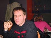 Максим Бабешко, 18 февраля 1977, Краснодар, id5660382