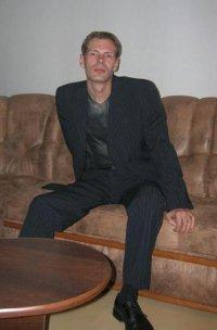Сергей Христич, 22 июля 1979, Киев, id6671613