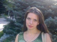 Анастасия Колесниченко (Незнамова), 5 мая 1981, Симферополь, id7039992