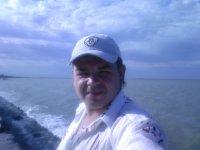 Михаил Кривошеин, 18 августа , Донецк, id7252221