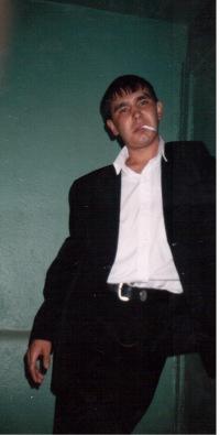 Инсаф Султанов, 10 июля 1992, Краматорск, id146654753