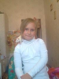 Ангелина Жулина, 7 декабря 1994, Невинномысск, id110760483