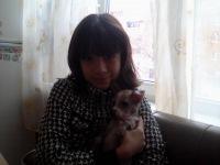 Настюша Панина, 2 ноября , Игарка, id123847171