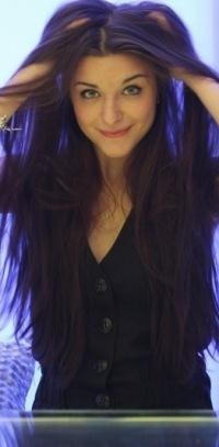 Анна Максимова, 29 ноября , Санкт-Петербург, id128429078