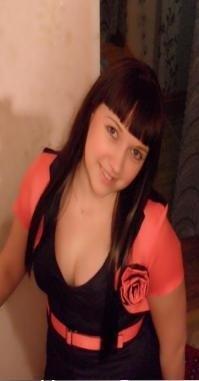 Ксения Беляева
