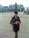 Линочка Загидулина, Екатеринбург - фото №13