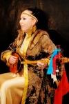 Чылтыс Таннагашева (Chyltyz Tannagasheva)