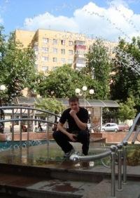 Алексей Парышев, 24 июля 1986, Уфа, id131896859